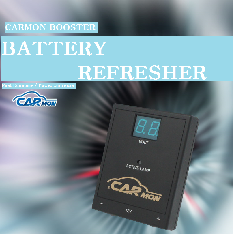 Battery Recovery Device