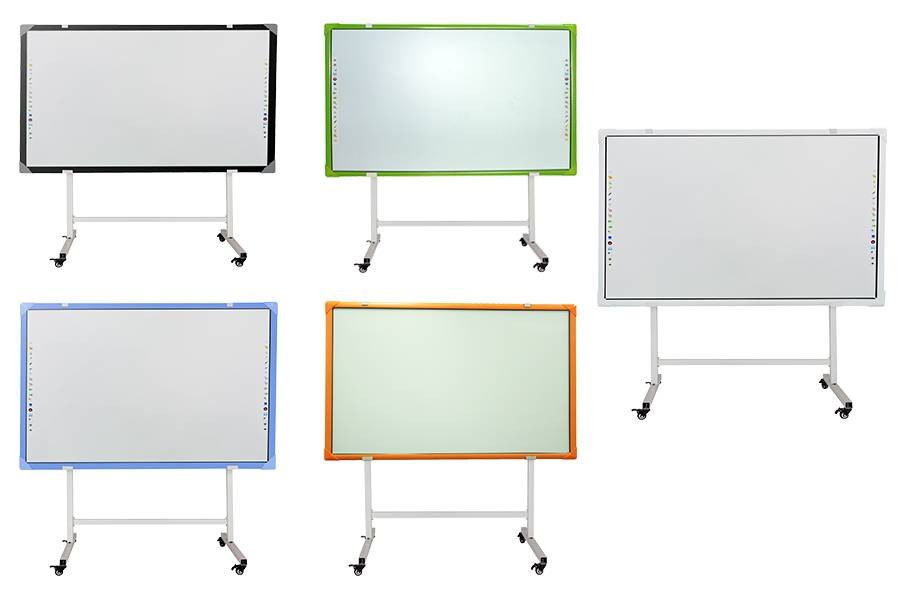 2015 Good price of Multi touch electronic smart board interactive whiteboard