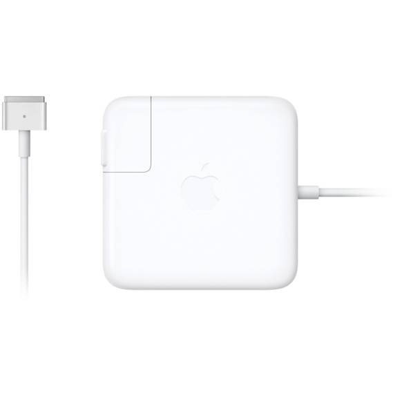16.5V 3.65A 60W MagSafe 2 Power Adapter Charger for Apple MacBook Pro 13-inch
