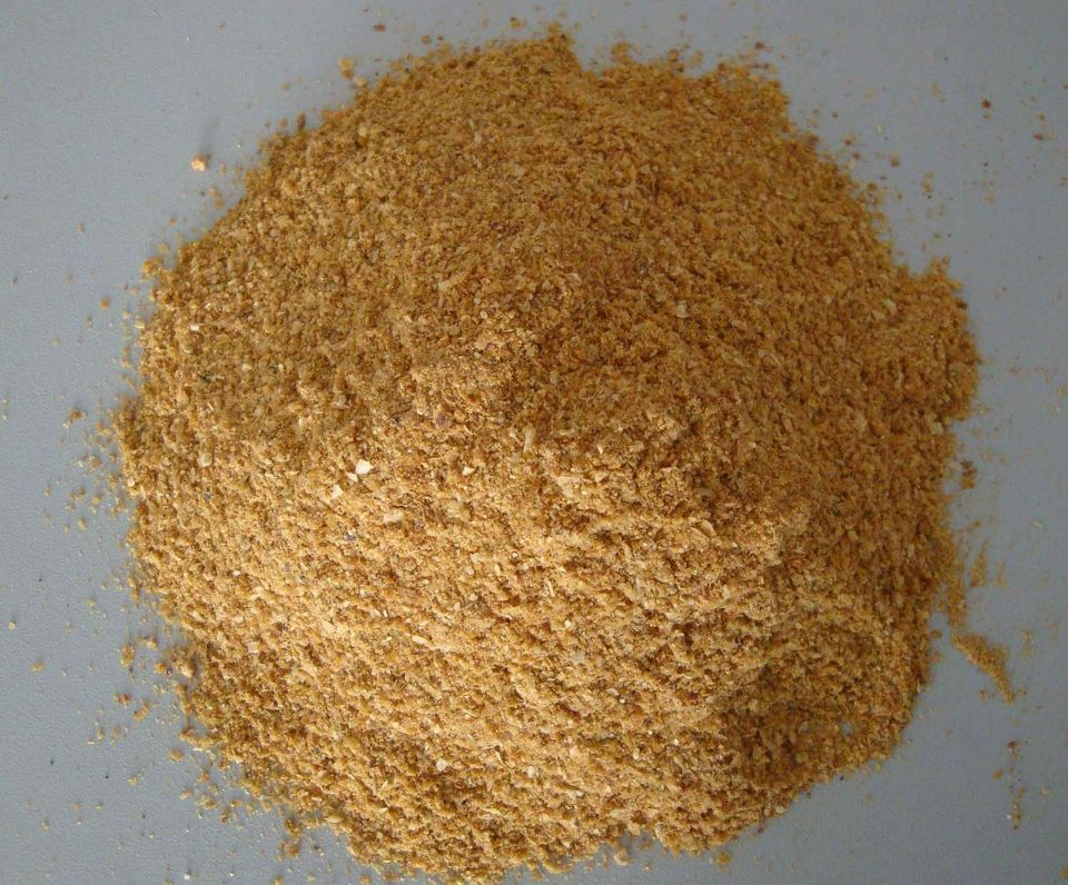 Corn Gluten Meal Poultry Feed Grade 65 Protein
