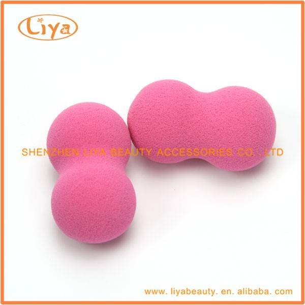 Cosmetic Accessory Private Label Makeup Sponge