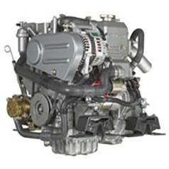 New Yanmar 2YM15 Marine Diesel Engine 14HP