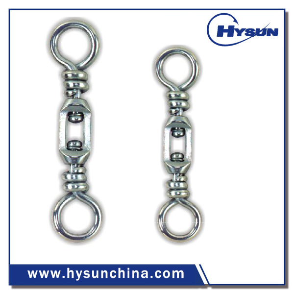 stainless steel box swivel for tuna longline fishing