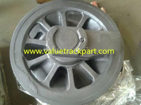 OEM Quality Idlers Tumblers Wheels for Hitachi 7100 Crawler Cranes