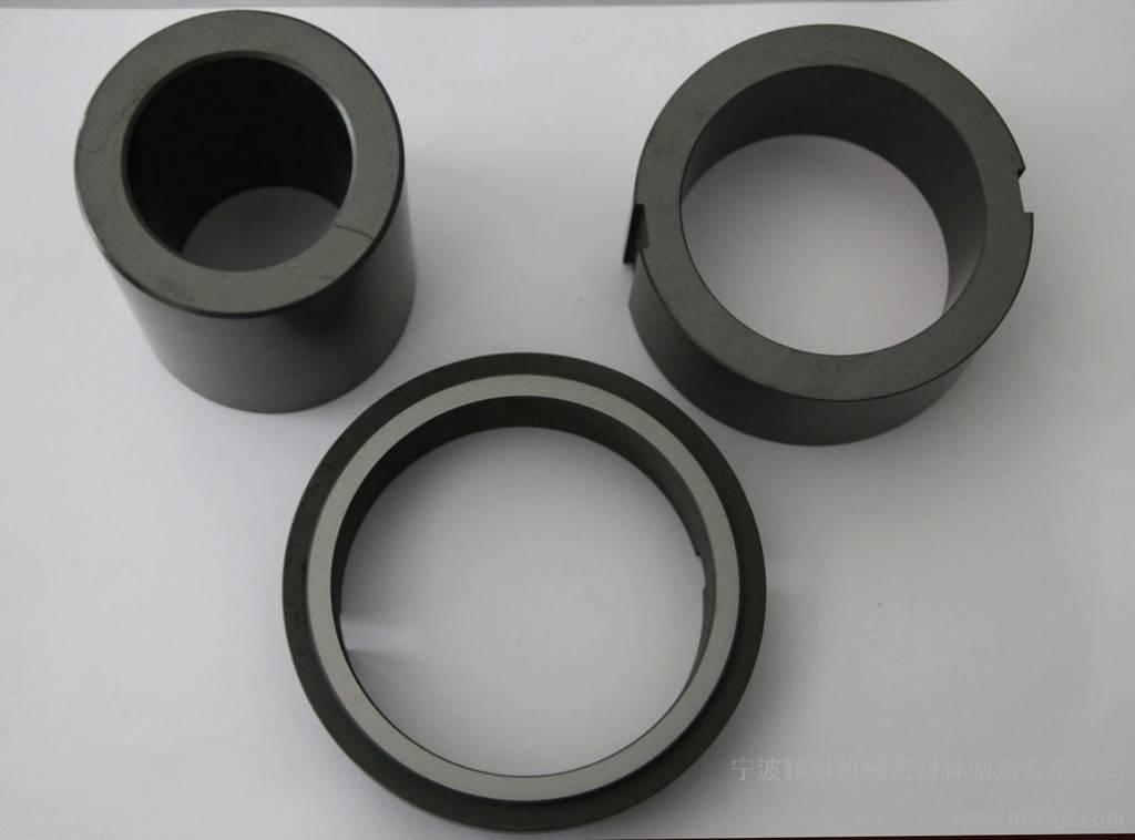 mechancal seals - silicon carbide seals