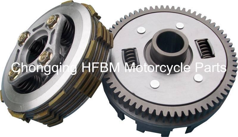 Motorcycle Parts HONDA TITAN150 BROS OEM motor parts supplier
