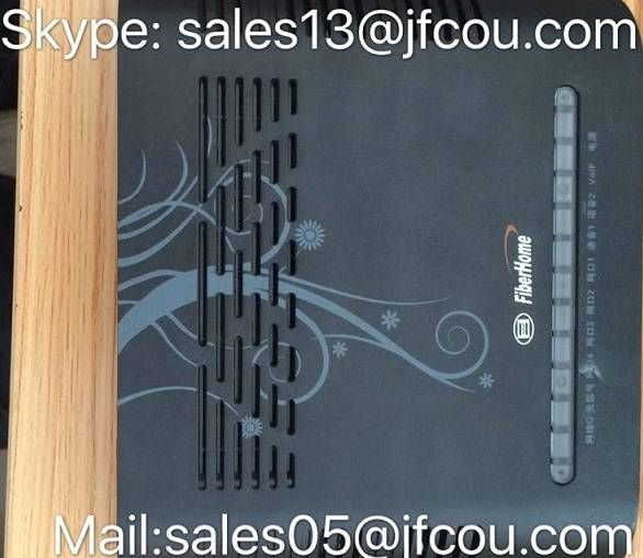 Original FiberHome AN5506-04-B GPON apply to FTTH FTTO modes ONU