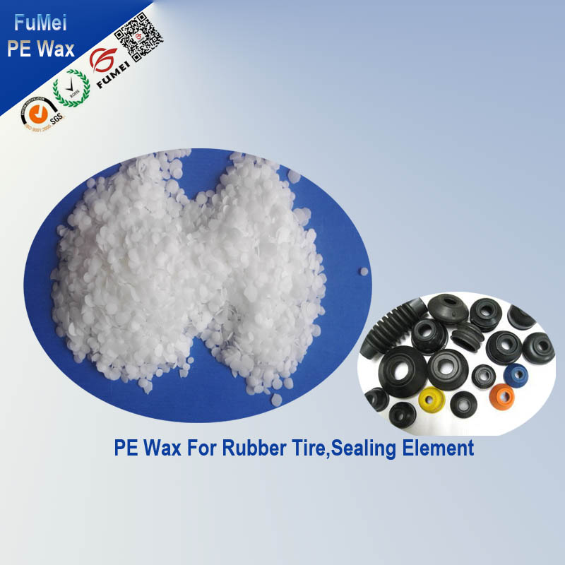 Anti-ozonant agent Rubber Protective PE Wax