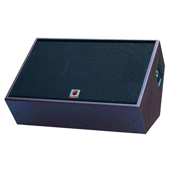 I-15M stage monitor system 15'' 500W RMS watts