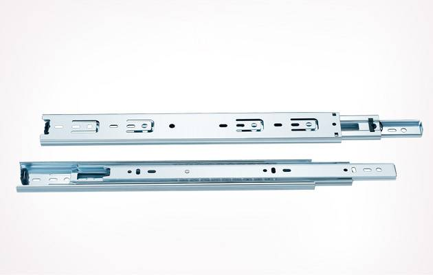 ball bearing drawer slide/ball bearing slide