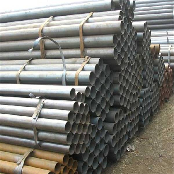 ASTM A53 High quality welded steel pipe