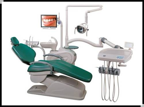 2013 Hot Sale Dental Light Cure Unit with  CE