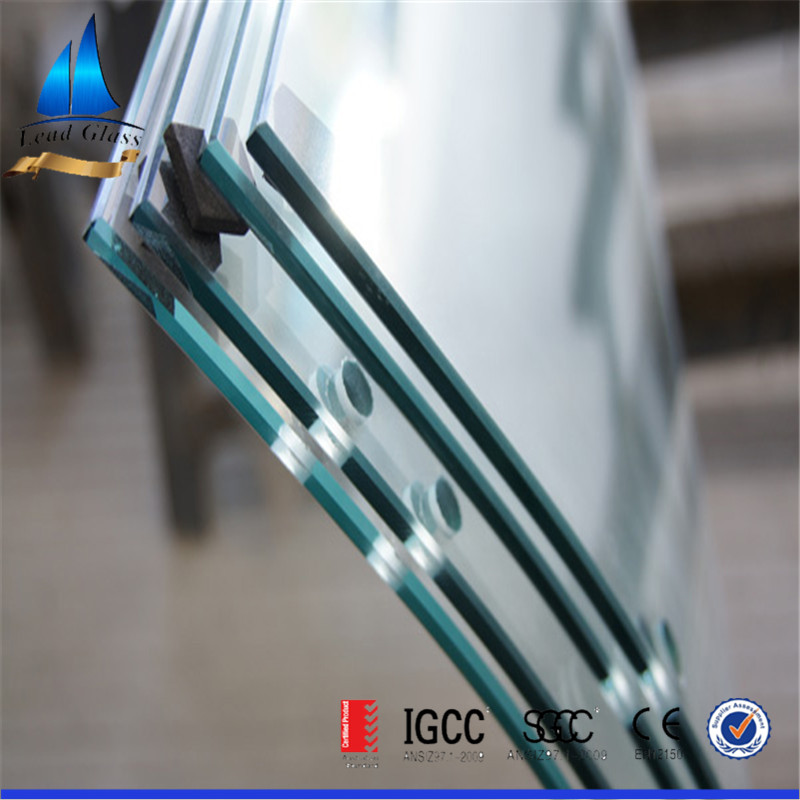 Curved Glass/Curved Tempered Glass/Bent Tempered Glass