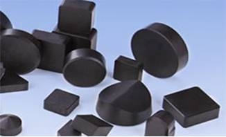 Solid PCBN Inserts