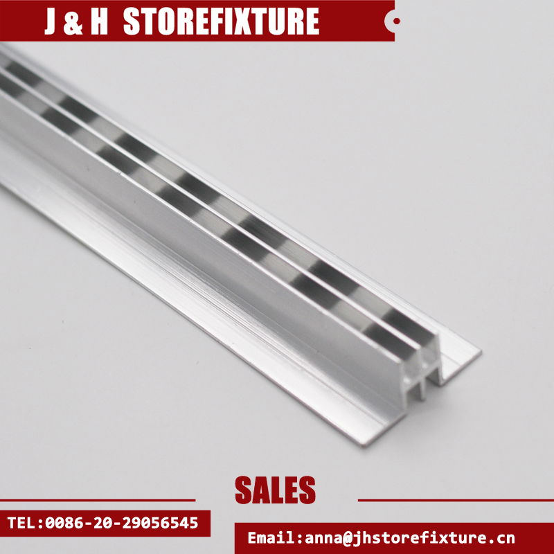 Easy Operation Matte aluminium channel For Promotion
