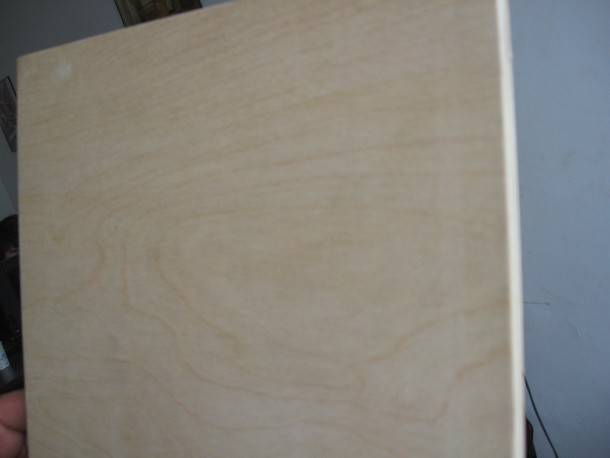 supply fire resistant  plywood