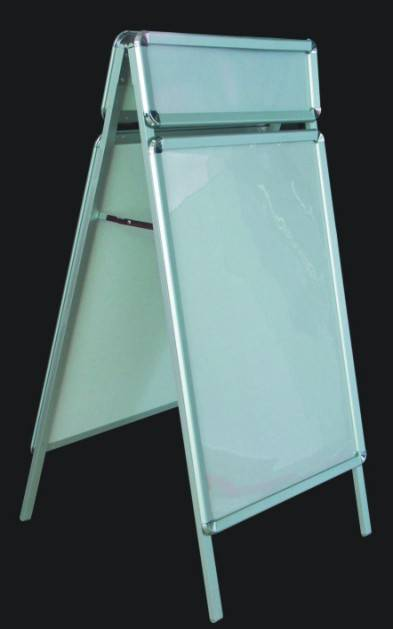 frame sign board,display,exhibit equipment,display stand