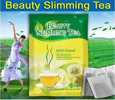 Beauty &Health Body Shape Slimming Tea