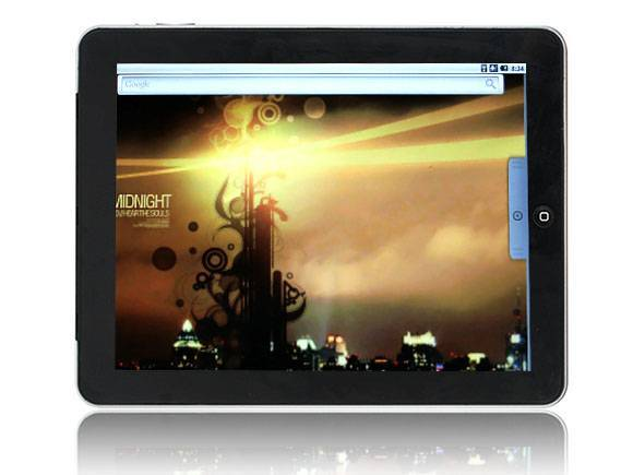 "GB-F97     (9.7"" tablet pc)"