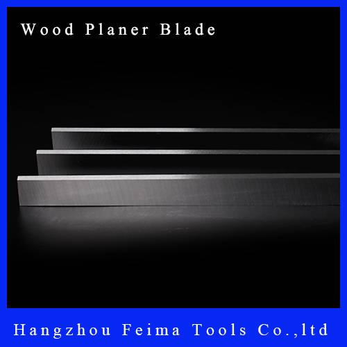 Wooden planer blade For wood chipping equipment