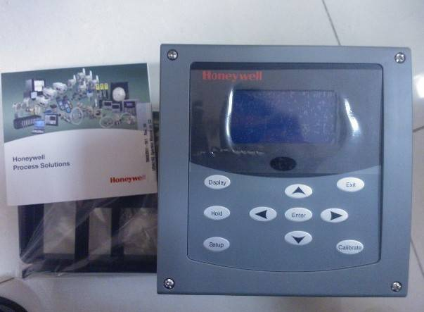 Honeywell's Analytical Instruments DL5PPB-400-0000