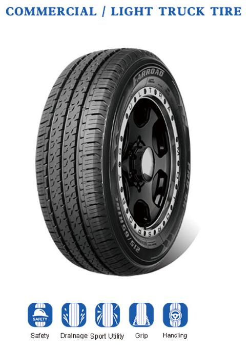 FARROAD COMMERCIAL/LIGHT TRUCK TIRE