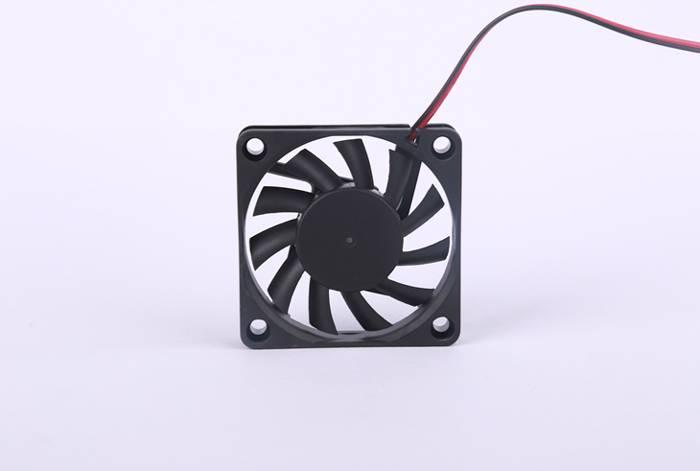 5v/12v/24v dc cooler 60mmx60mmx10mm 6010 mini brushless axial ventilation cooling blower 60mm fan