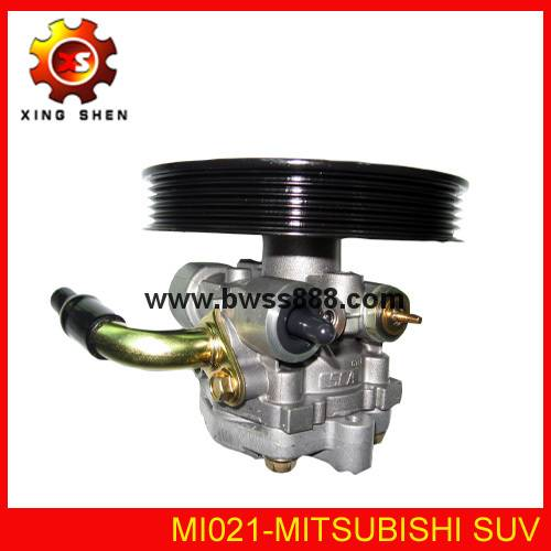 MR519445 Auto Power Steering Pump For Mitsubishi