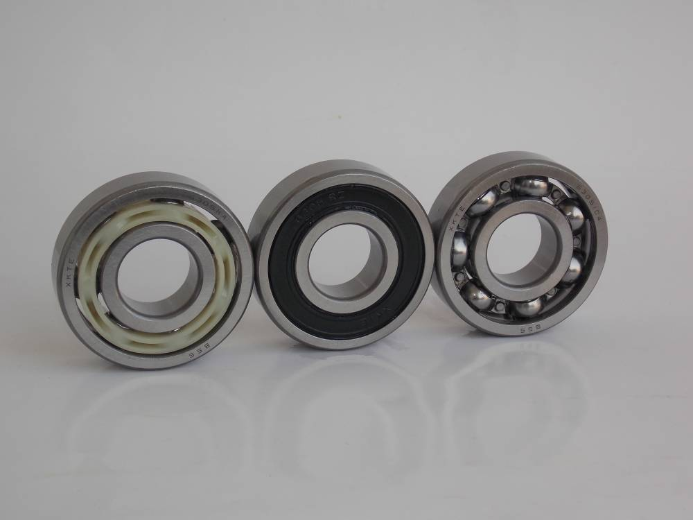 well sales deep groove ball bearing conveyor roller bearing 6305