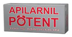 Apilarnil Potency Enhancement Male
