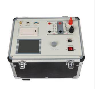CT/PT Volt-Ampere Characteristic Tester