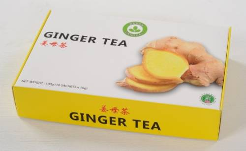 Mason Original Ginger Tea ( 10g x 10 sachets )