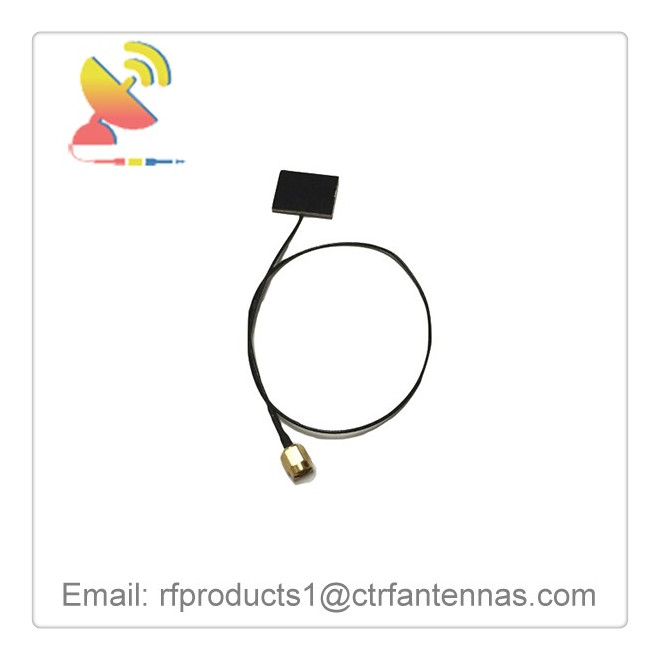 C&T RF Antennas Inc - custom wifi antenna 2.4g internal antenna with SMA male connector
