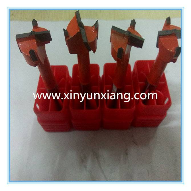 Tungsten Carbide Hinge Boring Bits for Woodworking