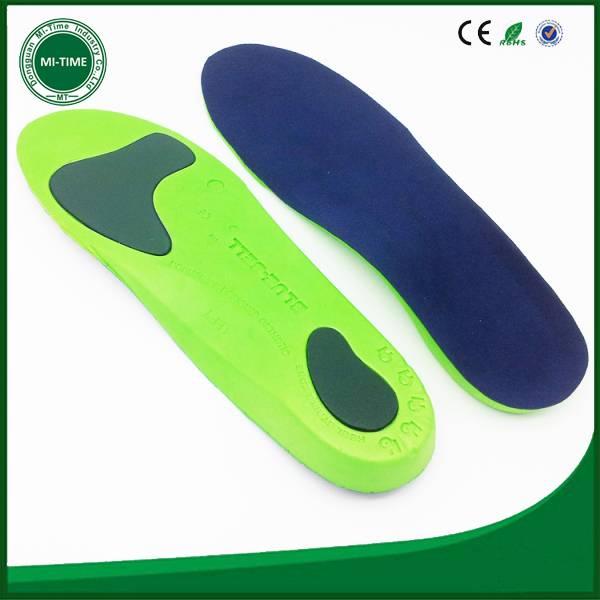 professional shoe insole maker, eva insole, orthotic insole