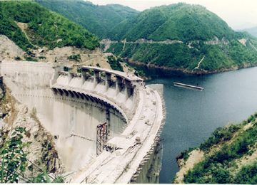 Hydro Power Projects/Hydro Turbine