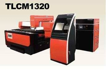 ONELASER YAG laser cutting machine-TLCM1320