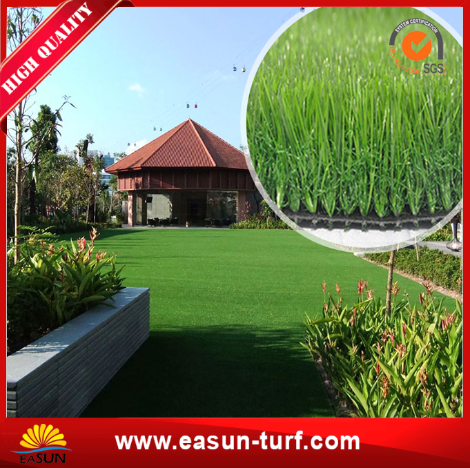 High quality Synthetic Turf Landscaping artificial grass Garden -AL