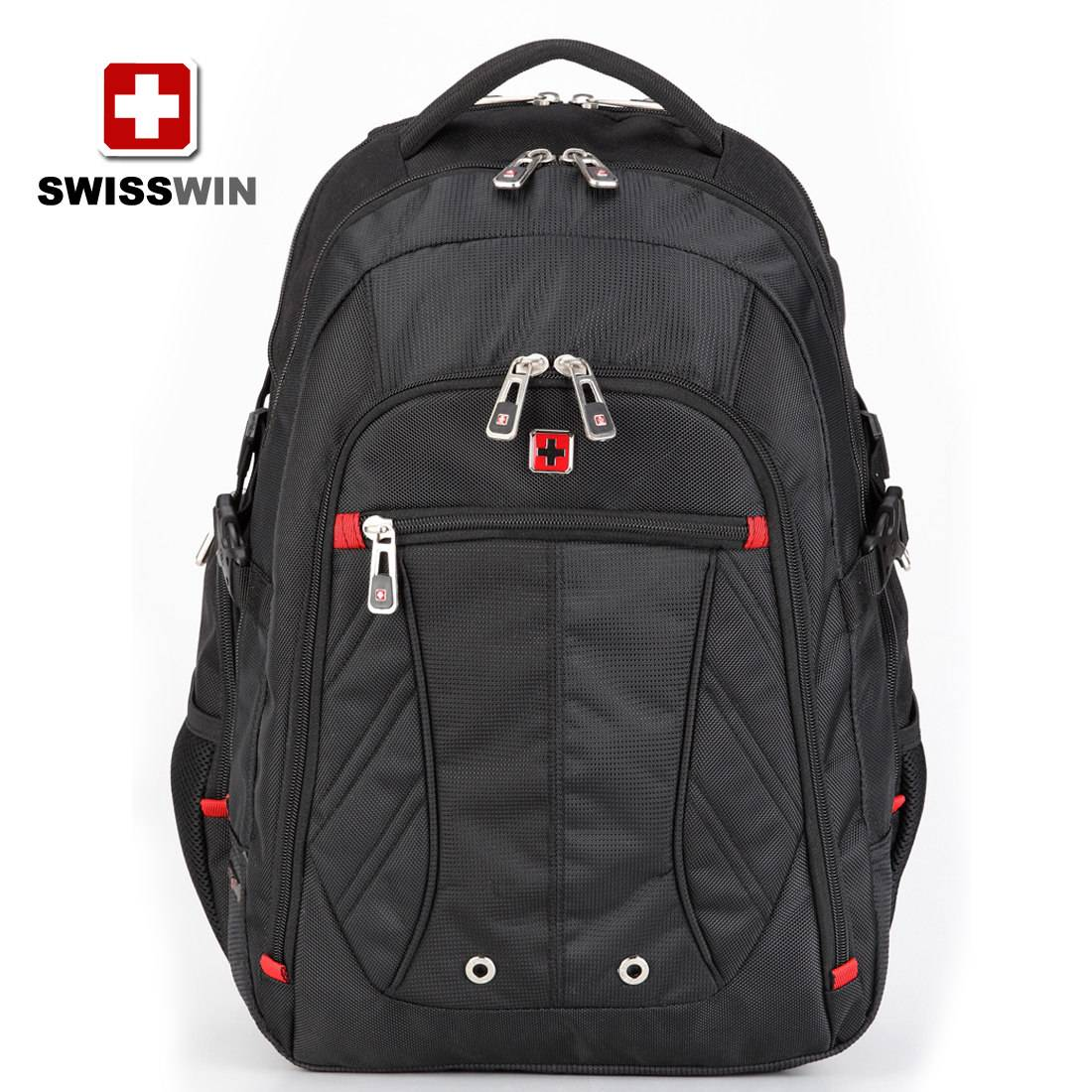 swisswin Army Knife Computer backpack,backpack for boys and girls ,schoolbag backpack