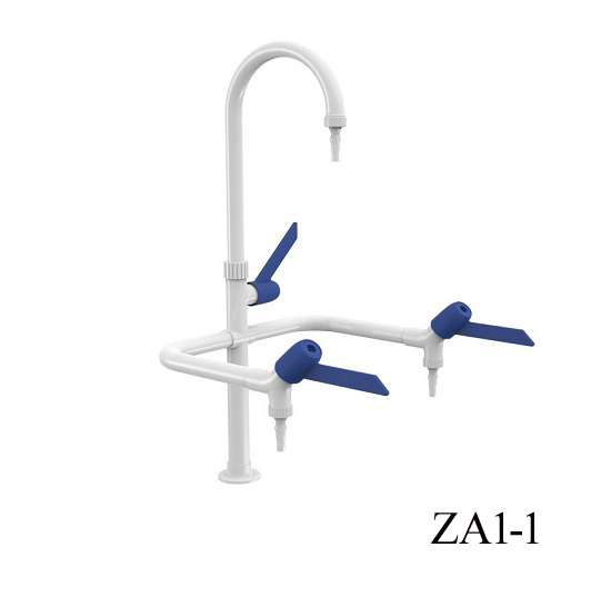 laboratory water faucet