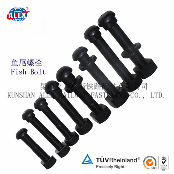Fish Bolt/ Fish Plate Bolt/ Fishplate Bolt/ Rail Fish Bolt
