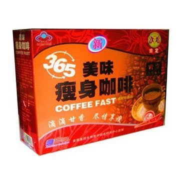 Slimming Coffee 365 Thin Delicious Coffee