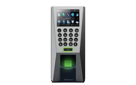 Innovative Biometric Fingerprint Access Control(F18)