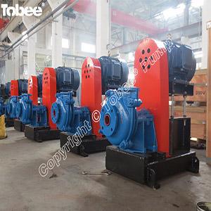Tobee® Coal water slurry pump