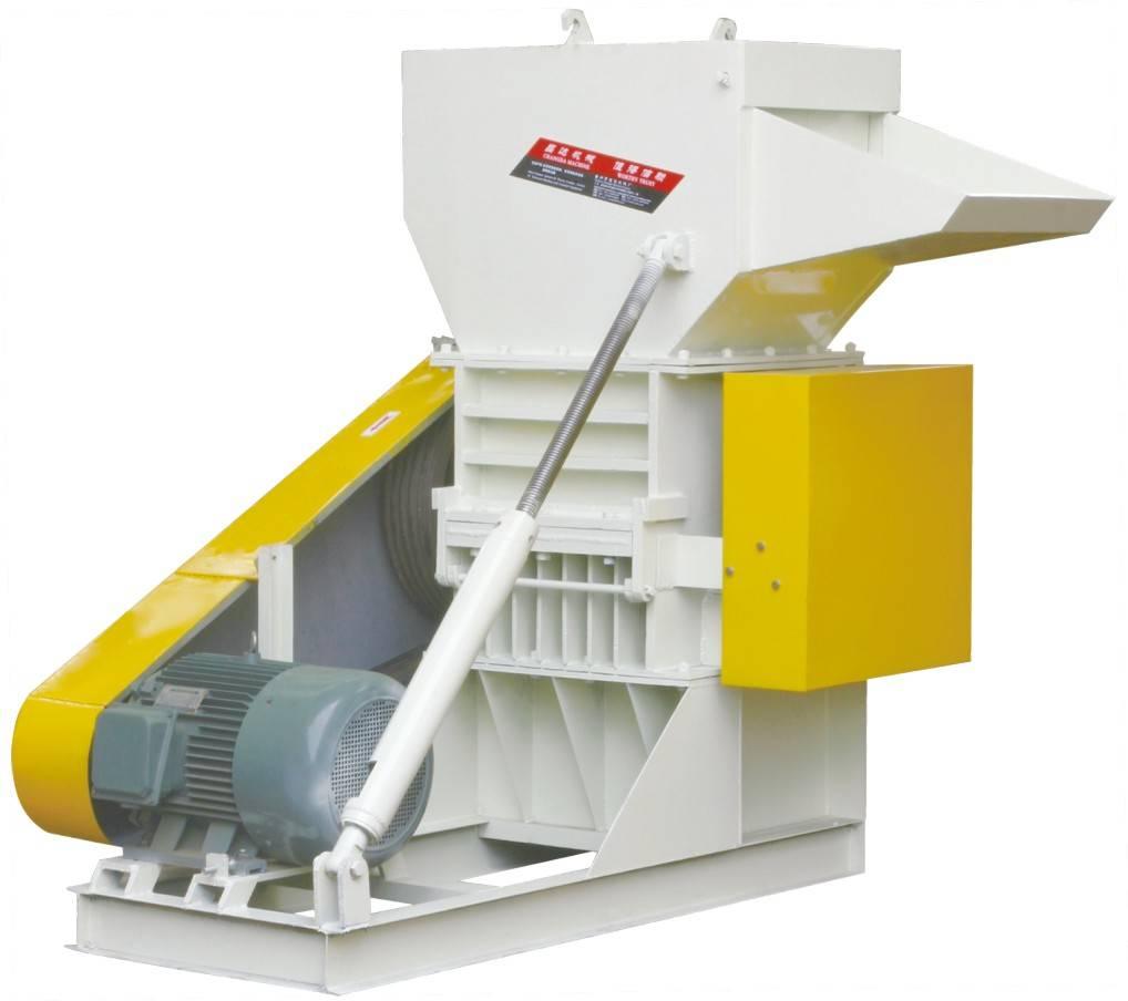 Plastic crusher,plastic shredder,plastic grinder,plastic granulator
