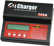iCharger Balance Battery Charger 306B 30A 6S 1000W