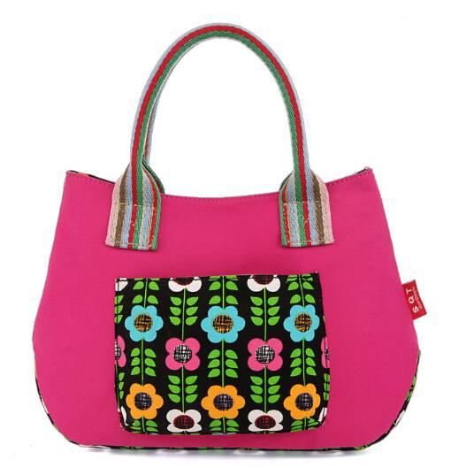 quited handbag tote bag