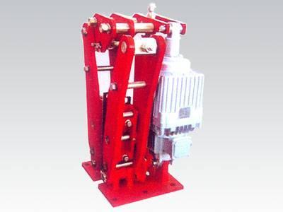 YPZ2 Electro-hydraulic Arm-shaped disc brake