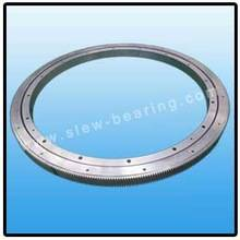 high quality crossed roller slewing ring for tower crane