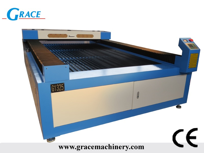 1325 cnc 150w laser cutting machine for wood, arcylic, leather, plastic,etc